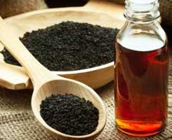Hemani масло черного тмина