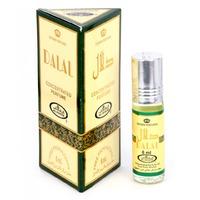 Арабские масляные духи Al Rehab DALAL (Даляль), 6 мл