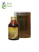 Кокосовое масло Hemani 100мл, жестяная банка