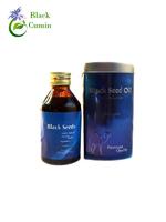 Масло чёрного тмина HEMANI (Хемани) 100 мл, стекло в жестяной банке