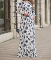 Мусульманское платье коллекция Интрига