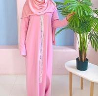 Мусульманское платье Саламейя