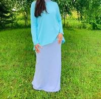 Стильный мусульманский костюм Рамуз