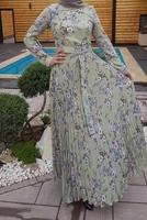 Мусульманское платье Мирраж