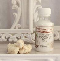 Кокосовое масло Dolphin Coco, 110 мл