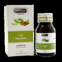 Натуральное масло жожоба первого отжима Hemani Jojoba oil, 30 мл