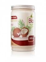 Натуральное кокосовое масло для тела и волос, первый холодный отжим - Coconut Oil Bio Hayah, 1000 мл