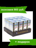 Масло черного тмина Хемани стекло, склейка 12 шт. по 125 мл, экономия 900 руб.