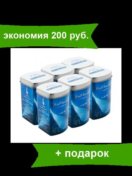 Масло черного тмина Хемани стекло в ж/б, склейка 6 шт. по 100 мл, экономия 200 руб.