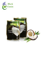 Кокосовое масло Hemani, жестяная банка, 400 мл