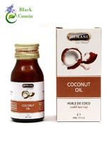 Кокосовое масло Hemani, стекло, 30 мл