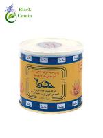 Масло чёрного тмина Золотой верблюд Саудовское 250 мл (жестяная банка)
